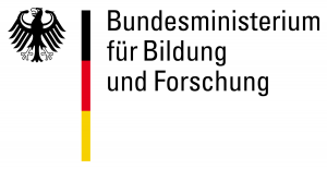 Funded by the German Federal Ministry of Education and Research (BMBF)