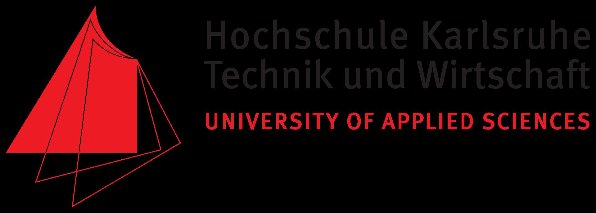 Hochschule Karlsruhe – Technik und Wirtschaft | Karlsruhe University of Applied Sciences