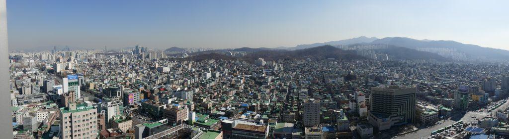 Seoul-fabrics